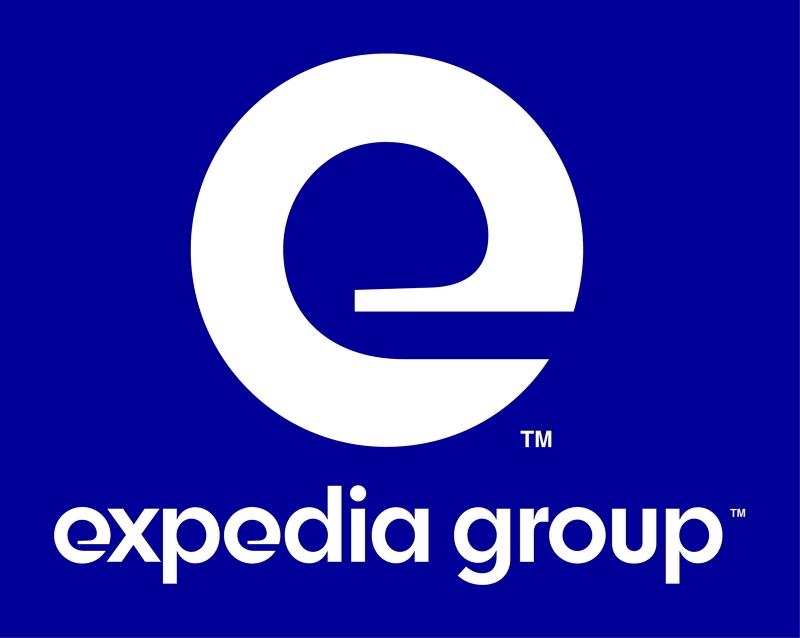 米エクスペディアが社名変更、新ロゴも発表で「エクスペディア・グループ」に