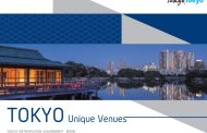 東京都、独自性のあるMICE施設(ユニークベニュー)に16か所追加、刀剣博物館やサンリオピューロランドなど