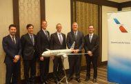 アメリカン航空本社幹部らが来日、米国からの訪日客増で羽田線の拡大に意欲、ダラスやシカゴが候補に