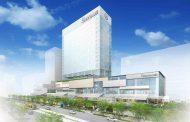 「シェラトン鹿児島」が開業へ、2022年に客室223室で、日本で10軒目のシェラトンホテル