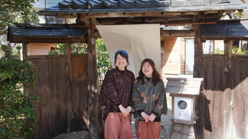 城崎温泉で木造建築物の再生プロジェクト、第1号は築90年の元旅館をゲストハウスに改修へ