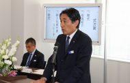 日本旅行、2018年度の新入社員は72名、堀坂代表「会社の将来を切り拓く存在に」