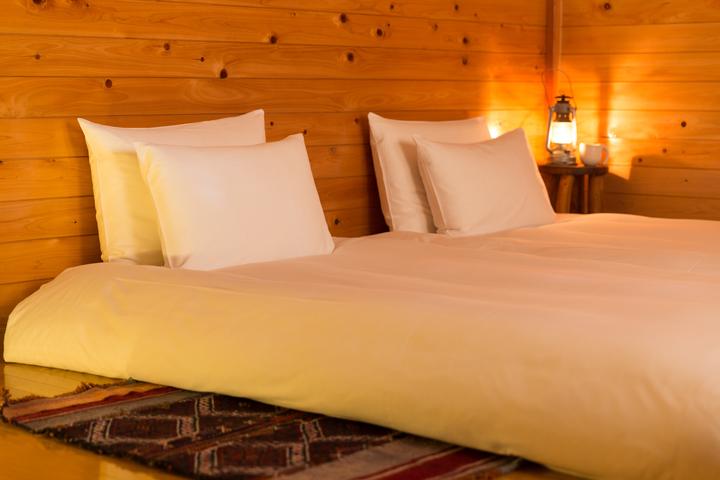 1人10万円の高級な富士登山、星のや富士が今年も開催、山小屋でビーフシチューなどホテル並みサービス付で