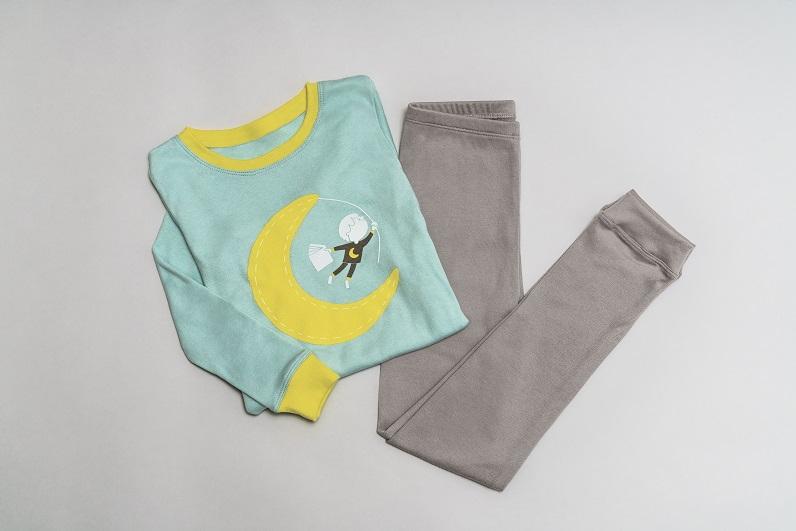 ホテルで処分されるシーツなどを子供用パジャマに再生、ウェスティンホテルが社会貢献活動プロジェクトで