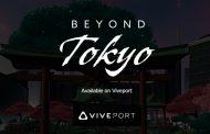 海外在住者がVR(仮想現実)で東京を旅するアプリ、ANAが発表、渋谷スクランブル交差点な居酒屋など体験可能に【動画】