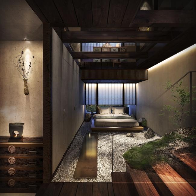 京都・東山の町家再生プロジェクトでクラウドファンディング、米国企業が親会社の「地域未未来企業」や乃村工藝社など