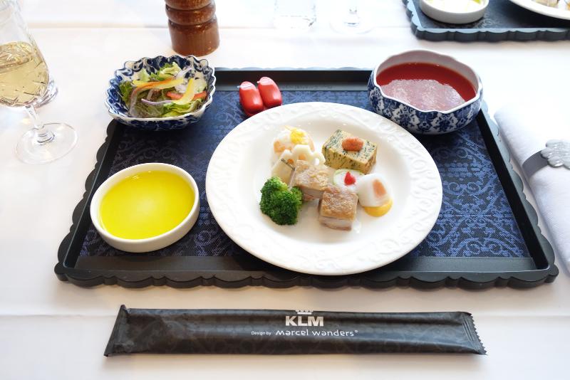 航空機で提供する「和食」の変化と欧州事情、KLMオランダ航空で機内食を考案するミシュラン料理店シェフに聞いてきた【コラム】