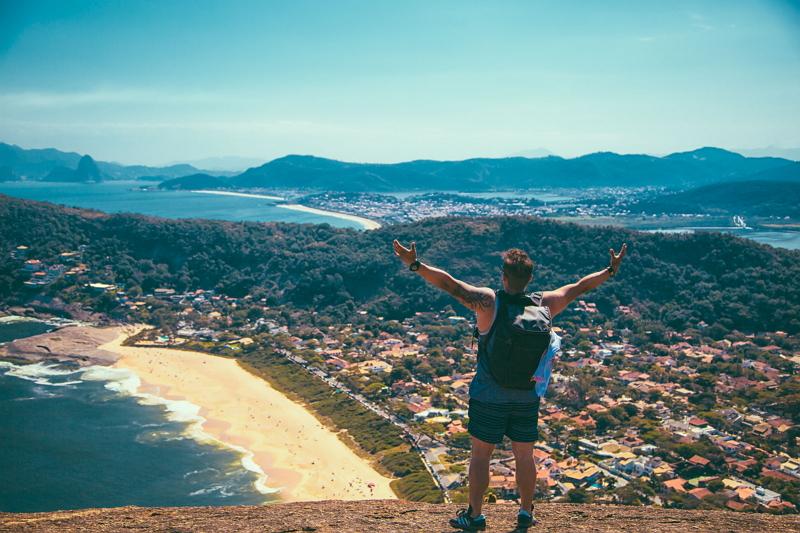 旅行者はどのように目的地を決定するのか? 旅行の動機と旅行日数の関係も分析した【外電コラム】