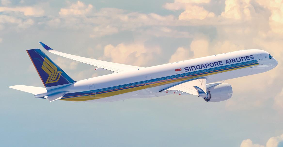 クチコミで選ぶ航空会社ランキング2018、総合1位はシンガポール航空、JALが第4位に -トリップアドバイザー