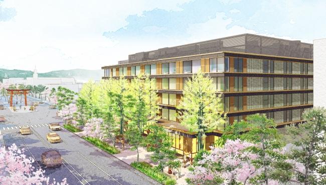 JR東日本、ホテル事業拡大で路線エリア外に展開、新規開業を札幌・鎌倉・新木場などで