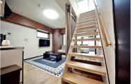 賃貸運用の新築マンションを民泊物件に、不動産業「宅都HD」が民泊に本格参入、インバウンド家族客狙い5~7名収容の部屋で