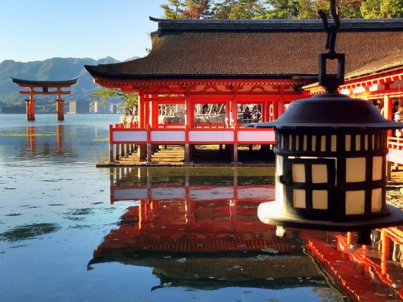 クチコミで人気の世界の観光地2018、世界で首位は「アンコールワット」が連覇、日本10位に「厳島神社」が初登場 ―トリップアドバイザー