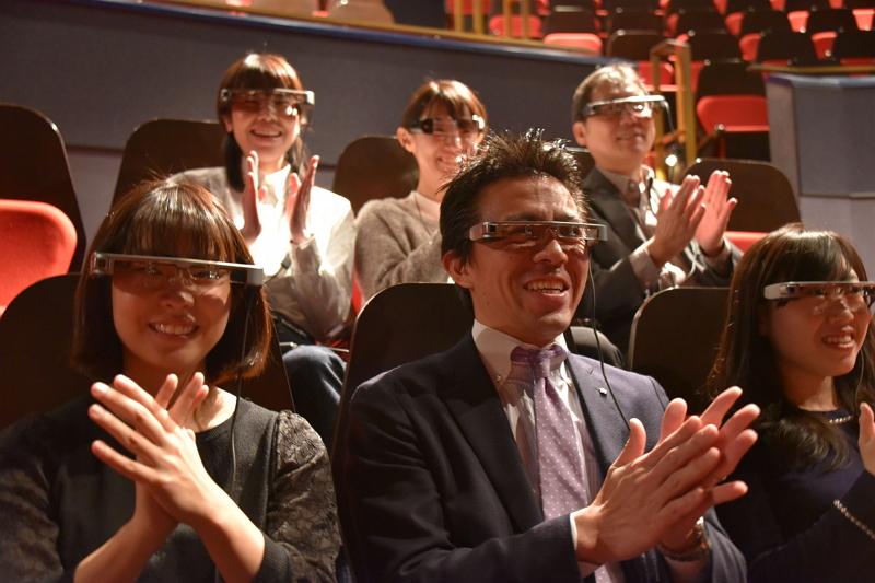 劇団四季、スマートグラスで多言語字幕サービス、「リトルマーメイド」福岡公演で提供