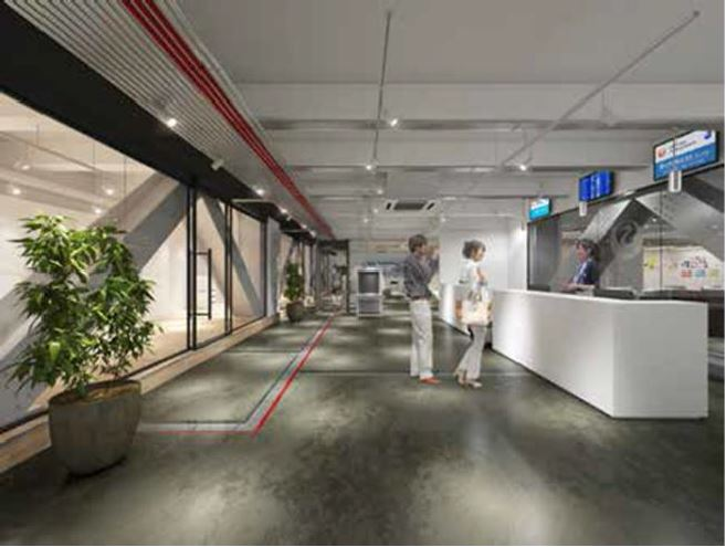 JAL、イノベーション活動拠点を開設、100社超のパートナーと協働で新サービス実現へ