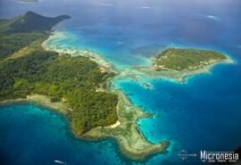 ミクロネシア連邦チュークに直行便就航、ニューギニア航空が経由便で、周辺の島々へのアクセス利便が向上
