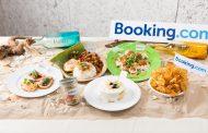 ブッキングドットコム、世界で初めてのカフェ開業、期間限定で夏休み旅行の予約促進へ