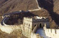 世界の観光スポットの来場者数ランキング2017実績、首位は中国「万里の長城」、東京ディズニーが7位に