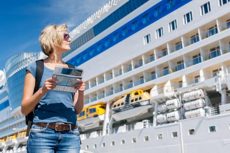 国土交通省、クルーズ寄港地の観光促進で補助事業の公募開始、感染拡大防止に寄与することが条件