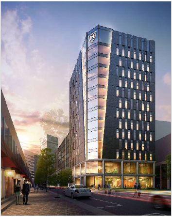 ロイヤルパークホテルズ、新ホテル開業加速で4年後に総客室数6割増へ、今後は3ブランドで展開