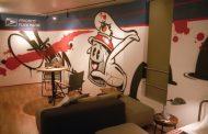 アートがテーマの民泊マンション、特区民泊で開業、マンスリーマンションとのハイブリッド運営も