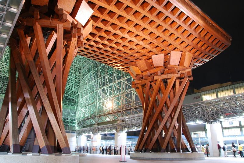 森トラスト、北陸新幹線・金沢駅近くでホテル開業へ、用地取得を発表