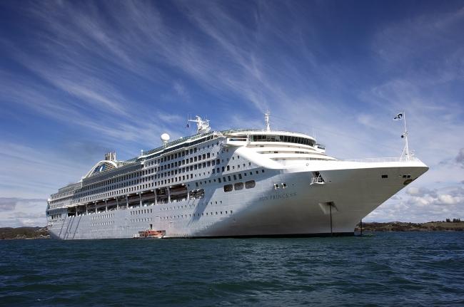クルーズ客船を横浜港でホテル利用、2泊3日7万円台から、船内のエンタメ上演も - JTB