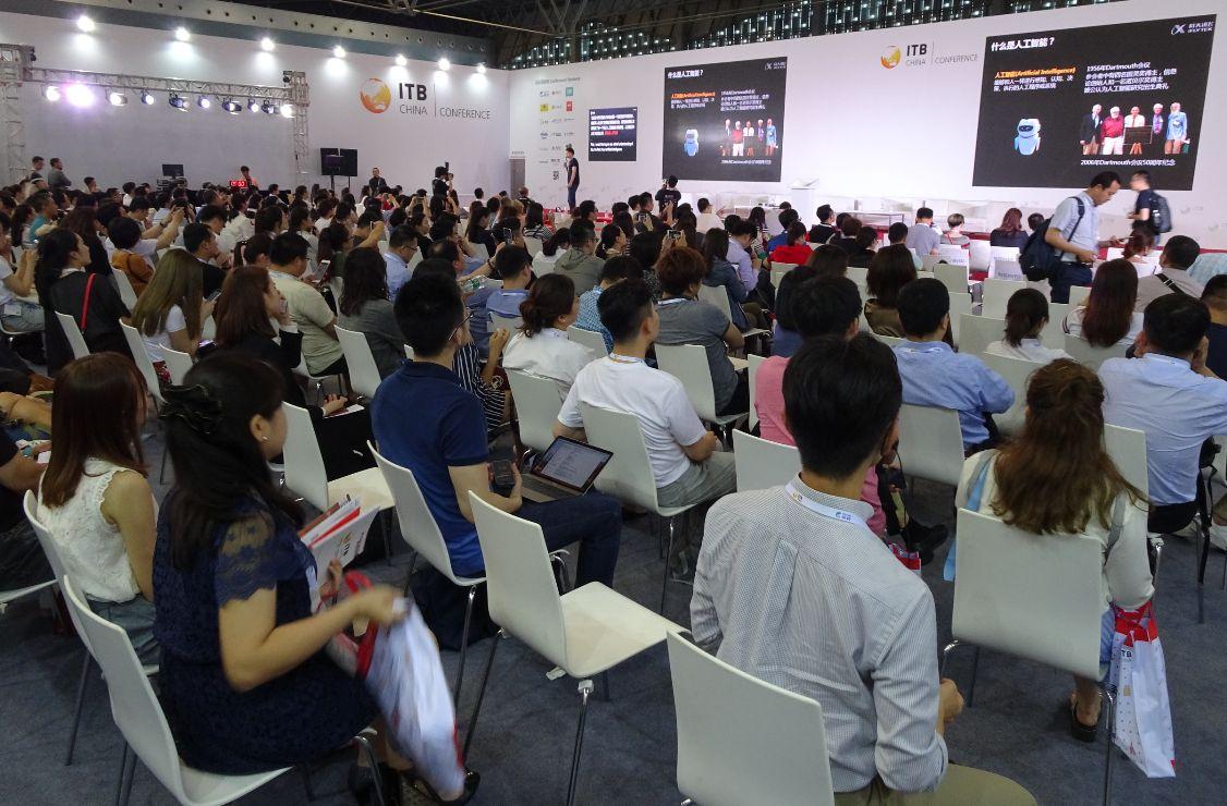 中国の旅行デジタル市場で成功するための8つの視点とは? ITB中国(上海)に参加して感じたことをまとめた【外電】