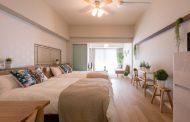 百戦錬磨と住友林業、大阪で民泊用の賃貸マンションを展開へ、インバウンド想定で和モダン客室など