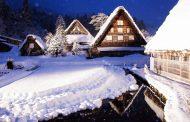 岐阜・白川郷、観光客の増え過ぎで入村制限、集落ライトアップ時は完全予約制に
