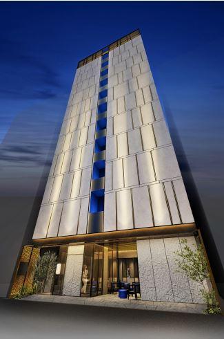 アゴーラ、東京・銀座に新ホテル、金沢にも、企画開発の物件を全国展開へ