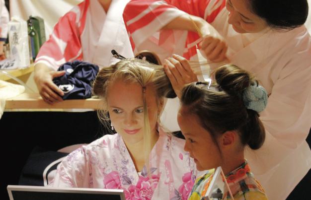 今年も真夏の「東京江戸ウィーク」開催へ、和装・縁日・ファーストフードなど江戸の町民文化コンテンツを提供