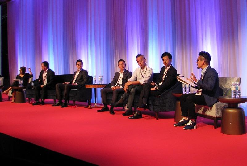 オンライン旅行5社トップが語った「注力する分野」とは? 各社の成長率から注目テクノロジーまで取材した -WIT Japan2018