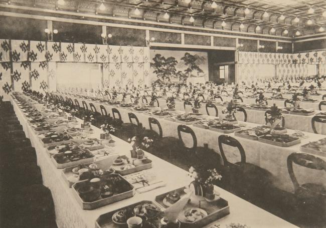 京都・二条城で宮廷儀式を体験する特別イベント、饗宴料理の再現や五節舞など、JTBがチケット販売