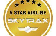 航空会社格付けでJAL・ANAが揃って「5つ星」獲得、ANAは6年連続、認定11社のうち2社が日系エアラインに ―スカイトラックス社