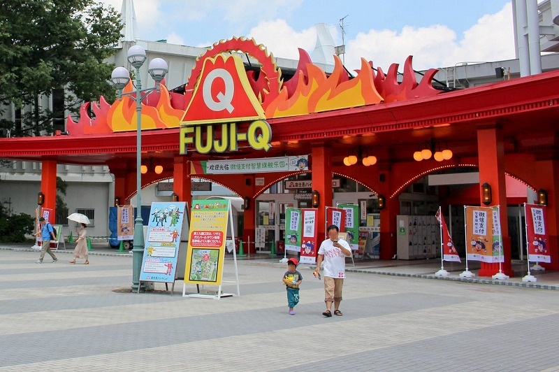 中国モバイル決済「WeChat Pay」が訪日市場で急拡大、富士急と強力タッグで挑むスマート遊園地から地域のキャッシュレス化まで取材した