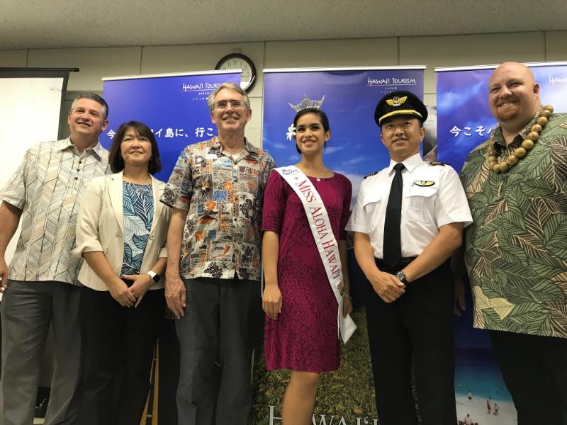 ハワイ島、「島全体の観光はほぼ日常通り」、火山噴火から観光需要の回復に向けた施策を聞いてきた