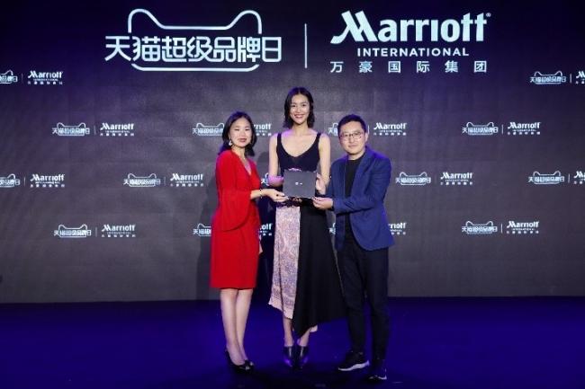 マリオットホテルが中国市場の獲得を加速、アリババ系ECや旅行サイト「Fliggy」で特別セールや会員向け料金の提示など