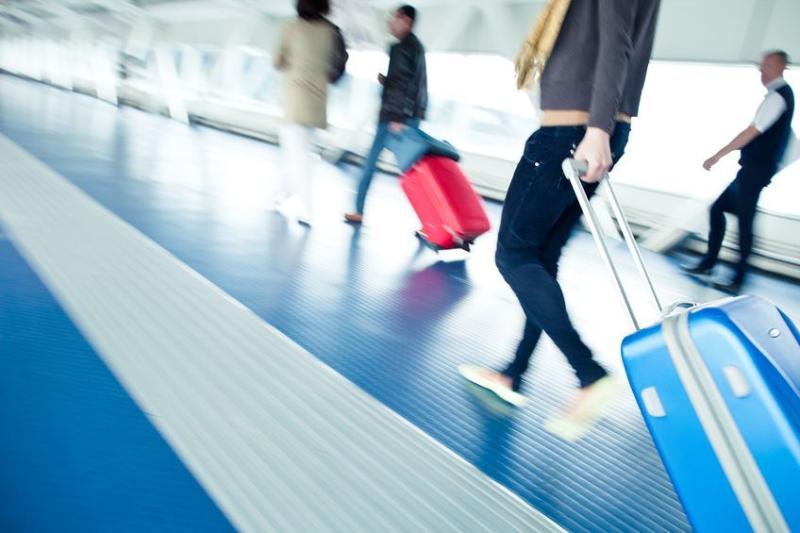 国交省、成田空港の屋内デジタル地図をオープンデータ化、移動スムーズ化する民間サービス開発に期待