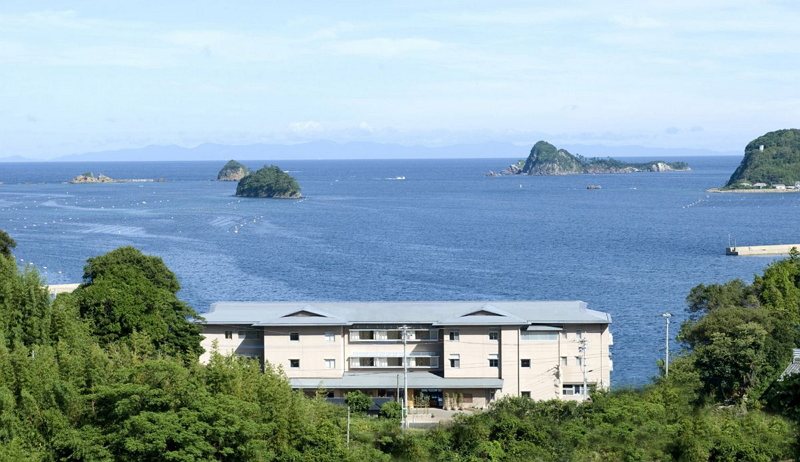 長崎・壱岐市の高級旅館「海里村上」がオーナー交代、「温故知新」が運営継承