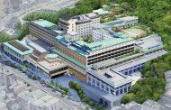 ウェスティン都ホテル京都が大規模リニューアル、高級路線で新たな庭園や半露天風呂のスパなど、2020年春に開業へ【写真】