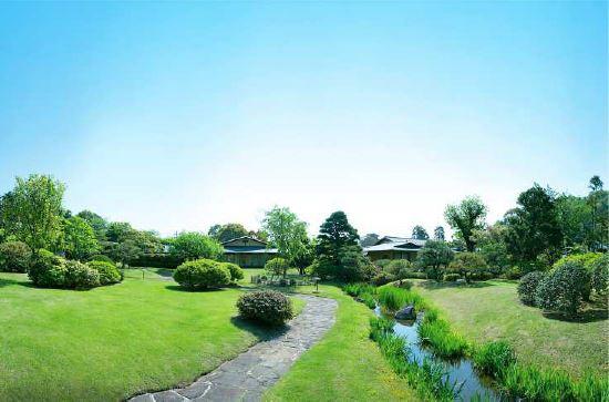 プリンスホテルが会員制「旅館」を開業へ、伊豆長岡温泉・三養荘の別館で