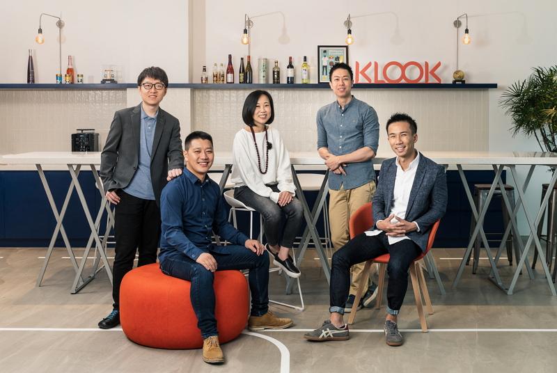 タビナカ予約で2億ドル調達の「Klook(クルック)」、即予約確定にこだわる成長戦略を聞いてきた