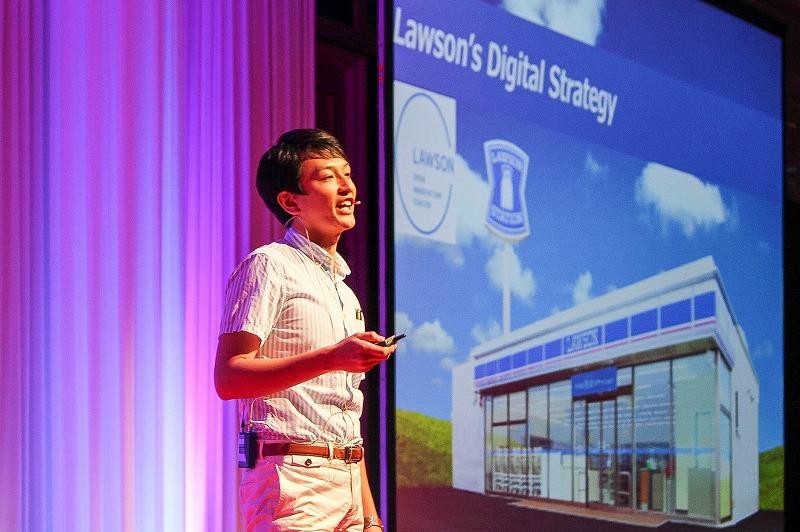 コンビニ「ローソン」のデジタル戦略とは? 次世代店舗や旅行とのシナジーの可能性を聞いてきた