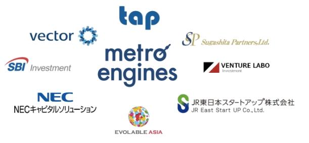 宿泊施設の収益管理サービス「メトロエンジン」が約7億円を資金調達、OTAやPR会社などが資本参加
