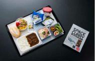 ANAが「宇宙フライト」体験イベントを実施、JAXAとコラボで、宇宙日本食を機内食で提供など