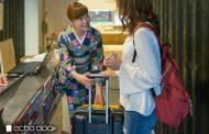 チャットで旅行提案する「ズボラ旅」、予約者に一時荷物預かり無料クーポンを配布、「エクボクローク」と提携