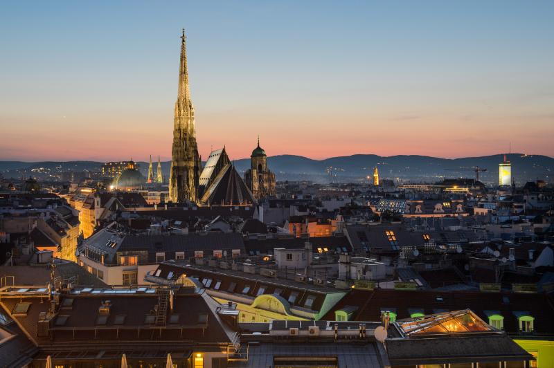 世界で最も住みやすい都市ランキング2018、1位はウィーン、大阪と東京がトップ10入り ―EIU