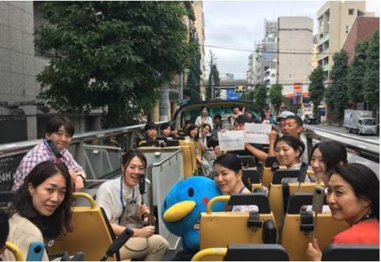 ベンチャーリパブリック、360度カメラ「THETA(シータ)」活用で情報発信、観光地の新たな魅力発見へ