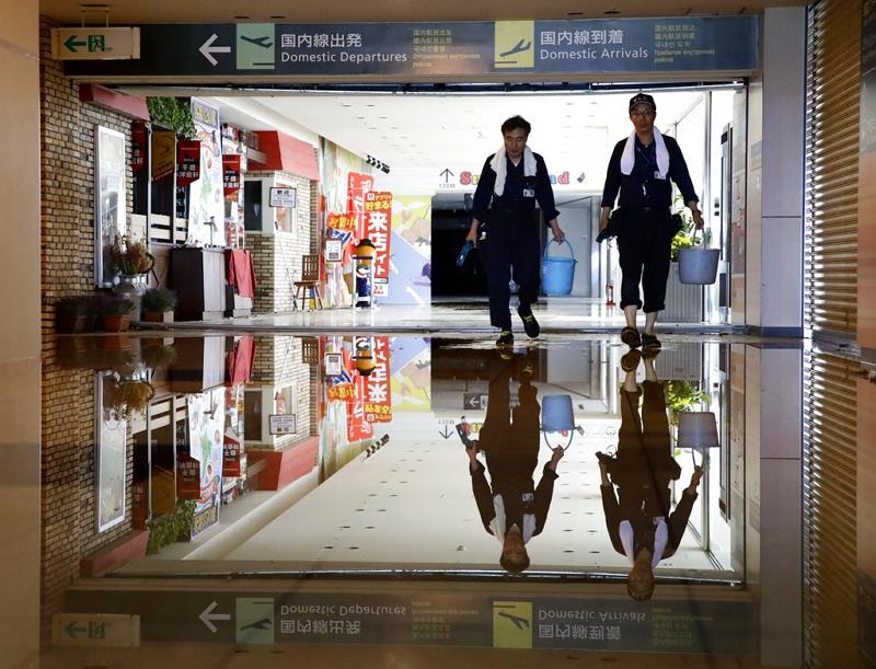 訪日旅行の不安材料、「地震」が急上昇で初の首位、欧米豪では「災害時の外国人への対応」が低評価 - DBJ・JTBF調査