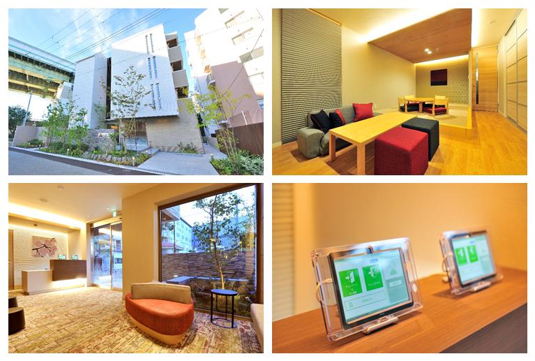楽天、大阪でコンドミニアム型民泊施設を開業へ、特区民泊の制度利用で